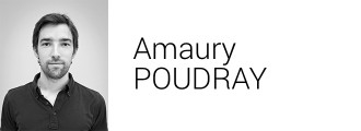 Amaury POUDRAY
