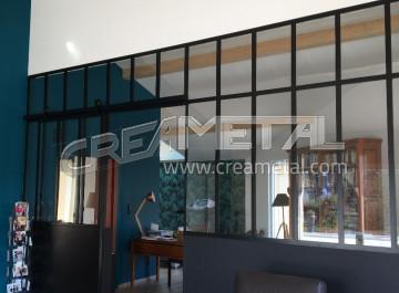 r alisations creametal. Black Bedroom Furniture Sets. Home Design Ideas