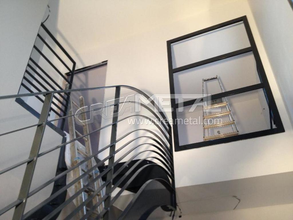 Etude et fabrication cr ation verri re d 39 int rieur design for Creation interieur