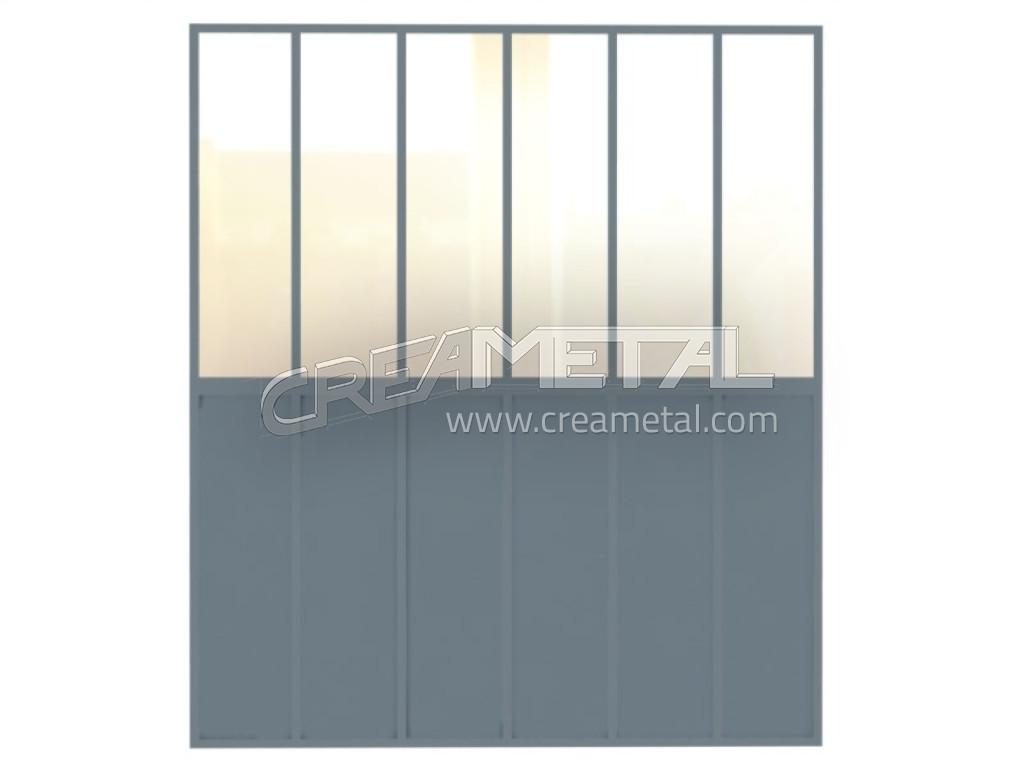 Verri re int rieur dimension standard vente en ligne for Dimension porte interieur standard