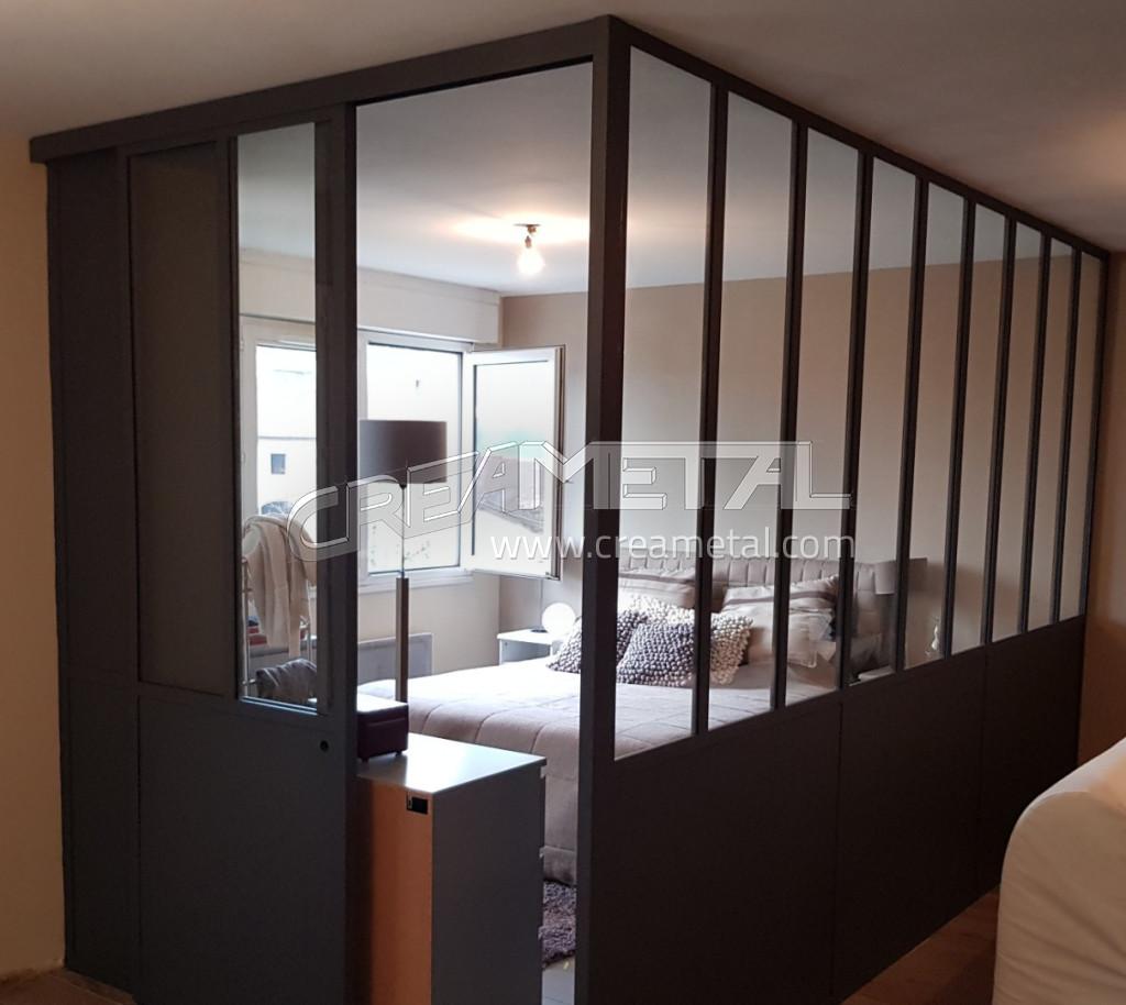 etude et fabrication verri re sur mesure lyon croix. Black Bedroom Furniture Sets. Home Design Ideas